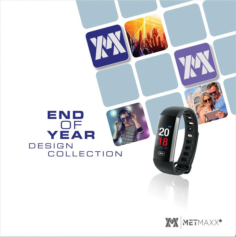 METMAXX END OF YEAR 2018