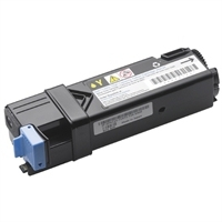 Dell 1230c yellow toner 2K - Laserkasetit - 593-10260 - 1
