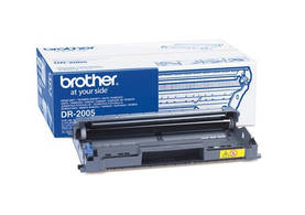 Brother DR-2005 rumpu - Laserkasetit - DR-2005 - 1