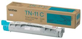 Brother HL4000CN cyan TN-11C 6000s. - Laserkasetit - TN-11C - 1