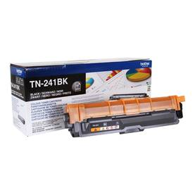 Brother HL-3140/50/70, DCP-9020,MFC9140/9330/40 - Laserkasetit - TN-241Bk - 1