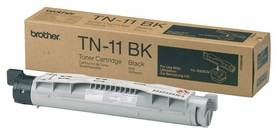 Brother HL4000CN black TN-11bK 8500s. - Laserkasetit - TN-11BK - 1