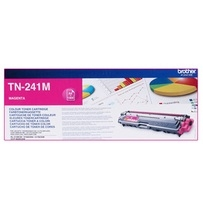 Brother HL-3140/50/70,DCP-9020,MFC-9140/9330/40 - Laserkasetit - TN-241M - 1