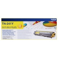 Brother HL-3140/50/70,DCP-9020,MFC-9140/9330/40 - Laserkasetit - TN-241Y - 1